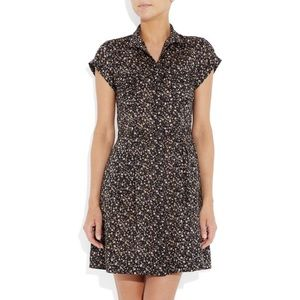 Rag & Bone | Monterey Floral Shirt Dress